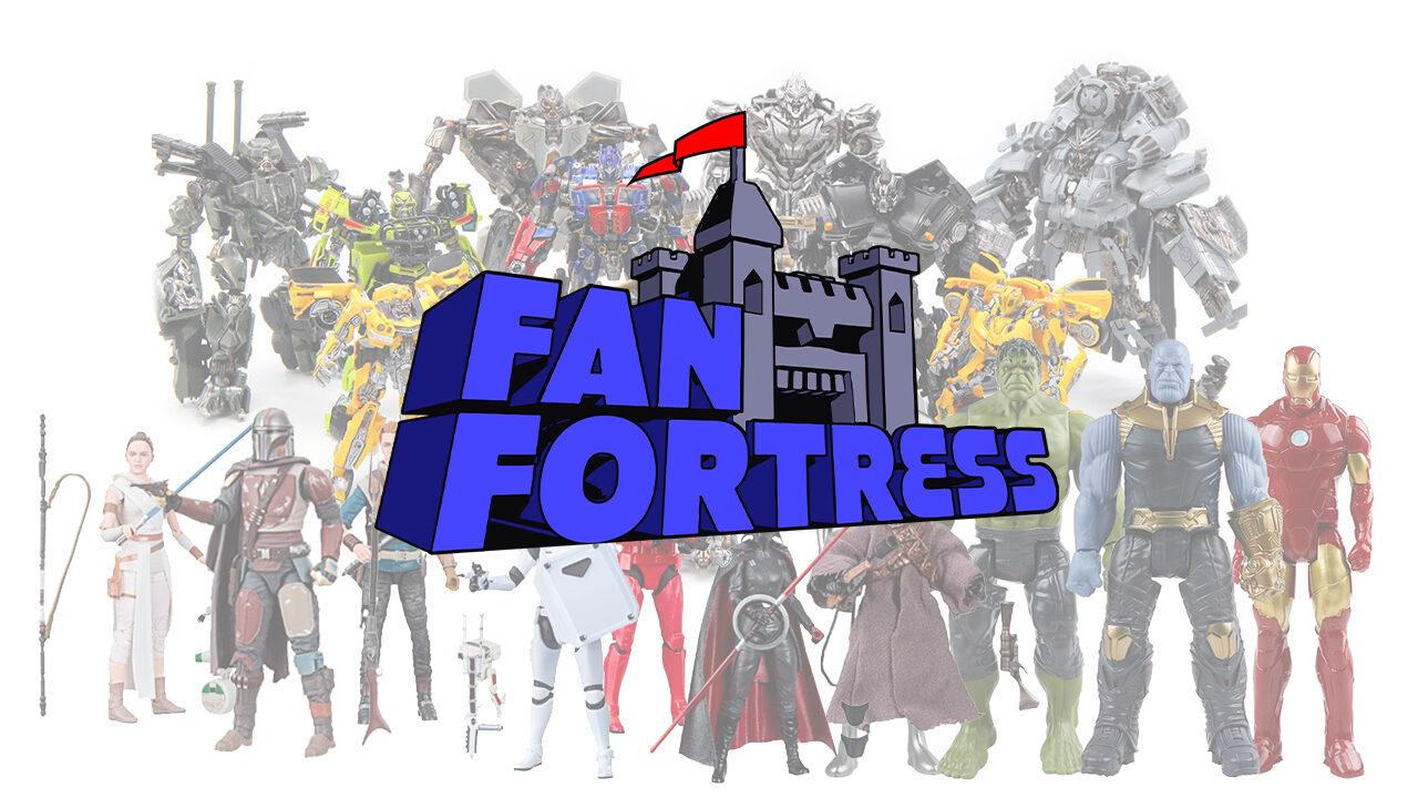 Fan Fortress